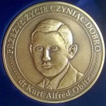 03 Medal im dr Kurt Obitza awers