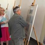 11wiceprezes KRLW ziedza wystawę poświęconą Kurtowi Obitzowi