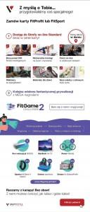 Nowości z FITPROFIT FIRTSPORT